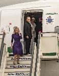igri София - Посрещане на папа Франциск